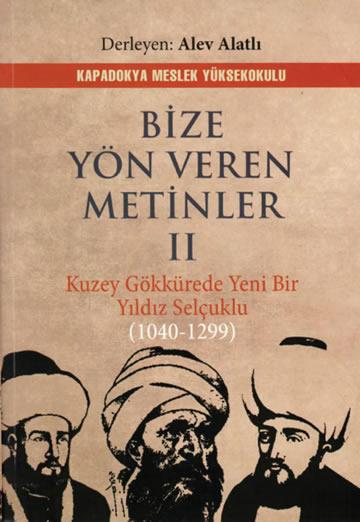 BİZE YÖN VEREN METİNLER II