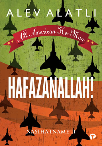 "HAFAZANALLAH! ""America The Beautiful"""