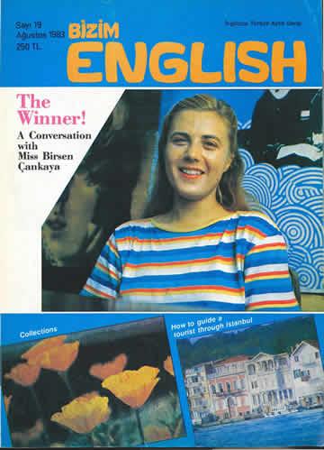 BIZIM ENGLISH (19. SAYI)
