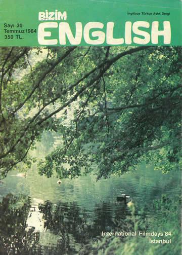 BİZİM ENGLISH (30. SAYI)